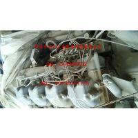 批发出售二手奔驰发动机总成OM442A/442LA带增压原装奔驰卡车发动机总成