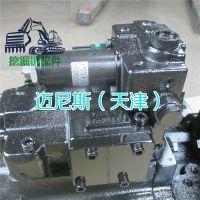 神钢挖掘机配件 SK200/230/250/260/300/350-8液压泵总成朱仔泵