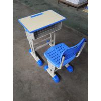 洛阳校用课桌椅 洛阳课桌椅批发厂家