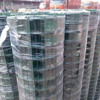 厂家批发荷兰网 圈地养殖围栏网 绿色防护网波浪网
