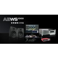 锐阳视讯 RY-AVW1000 edius最新非线性编辑系统 3d/4k后期编辑
