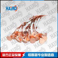 普通带扣高压熔丝20A RW熔断器专用保险熔断丝跌落式熔丝