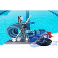 室内游泳池水处理设备 泳池专用消毒剂 清污机厂家