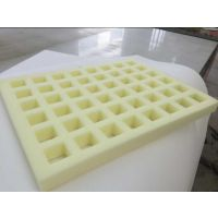 厂直销豆腐干海绵模具 格子香干海绵模具豆干工具压出豆腐是正方形