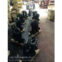 管道泵安装图ISG65-200 上海江洋