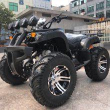 四驱摩托沙滩车 大型摩托车提升稳定