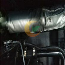 威耐斯V2阀门保温套可拆卸