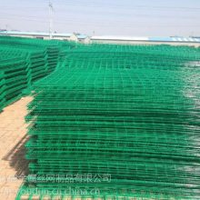圈地隔离网 高速公路护栏网 优盾牌 桥梁安全防护网