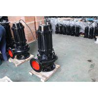 80WQ40-7-1.5立式排污泵型号参数