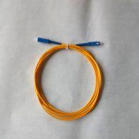 大量供应SC-SC3米电信级光纤跳线