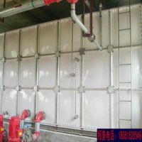 厂家按需定制SMC玻璃钢组合水箱及水箱冲压板加工