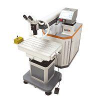 星鸿艺XHY-WY180-MK模具带旋转激光焊接机/供应商