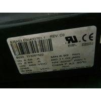 贝加莱伺服电机8JSA53.E6040D701-1 销售维修