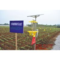 现代农业绿色科技专用太阳能杀虫灯PS-15VI-2型