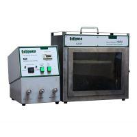 纺织品水平燃烧测试仪-gb8410燃烧试验机