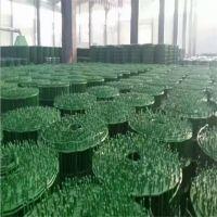 利港丝网批发硬塑荷兰网电焊网绿色防护网规格齐全保证质量