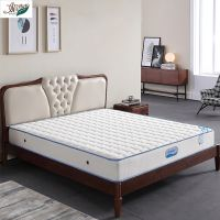 天然乳胶床垫1.5 1.8m弹簧床垫椰棕垫席梦思软硬定做床垫