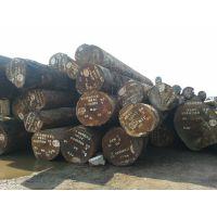 供应非洲进口巴蒂原木 巴蒂大板板材