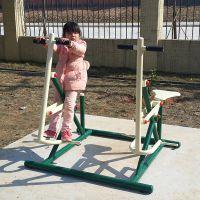 阳江批发零售健身路径 雅浩锻炼设施加工厂 114管健身器材常规款式