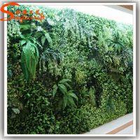 仿真草墙价格 松涛仿真植物 供应人造植物墙
