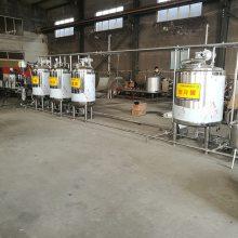 乳品生产线