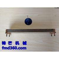 广州进口勾机械配件卡特E320D挖机C6.4机油散热器芯34339-03100IMG