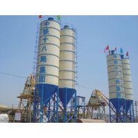 全国厂家直销JS1000混凝土搅拌站质量售后有保障质优价廉