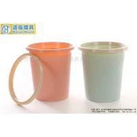 塑料纸篓垃圾桶模具 厂家直销 价格合适 售后无忧 品质保障