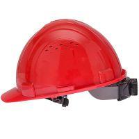 霍尼韦尔 H99RA102 ABS红色普通安全帽