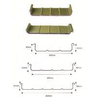 铝镁锰屋面设计生产与安装