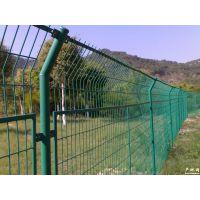 养殖护栏网 树林围栏网 园林围栏网 双边丝护栏网 路旁护栏网
