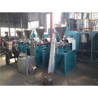 230型液压榨油机 微形榨油机 榨油机配套设备 真香榨油机