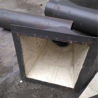 供应锅炉给煤机耐磨异型管。云南总经销