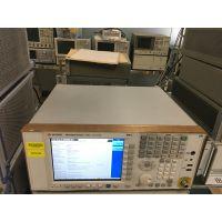 佳捷伦提供低频射频网络分析仪AgilentE5061B带选件3L5具有直流偏置源