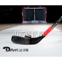 冰球练习板_超高分子量PE润滑顺畅生产厂家达沃斯