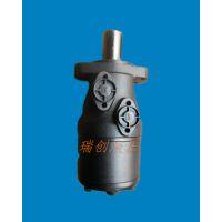 瑞创液压供应OMP 200,OMP 250,OMP 315,OMP 400摆线液压马达