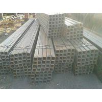 120*120*5.5Q345B无缝方管现货12米长定尺,用于机械制造