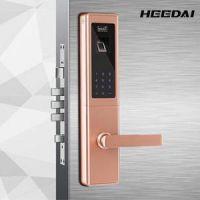 Heedai喜代智能指纹锁;冬季日常护理