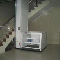 厂家供应家用电梯厂家 残疾人升降机无障碍升降平台一层二层楼层专业货梯