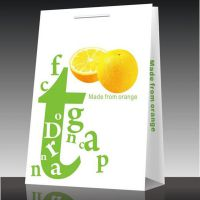 供应纸袋定做/手提纸袋生产商/纸袋可定制厂家
