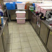 重庆厨房柜定制欧雪厂家工作台冰柜要多久