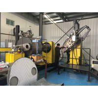 厂家供应板式换热器焊接,等离子焊接,焊接自动化设备