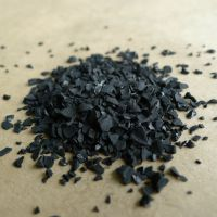 恒宇3mm绿色环保 除甲醛 室内空气净化颗粒活性炭