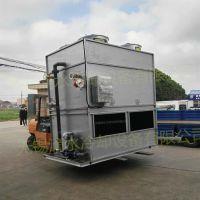 供应滴水DS-N80T闭式冷却塔印刷机专用 节能环保