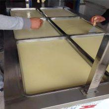 豆制品加工机械大全 山东邦腾食品加工豆腐皮机厂家直销