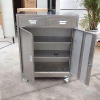 耐腐蚀不锈钢工具柜@长沙光森耐腐蚀不锈钢工具柜厂家