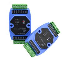松茂电子HART转RS232 MODBUS协议转换器