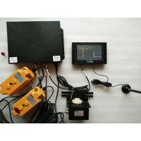 博进 塔机防碰撞系统 安全监控系统 黑匣子BJ-A600