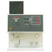 HG-5火焰光度计技术指标 数字火焰光度仪报价