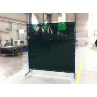 供应焊接防护屏,遮光屏,萨都奇防护屏厂家直销